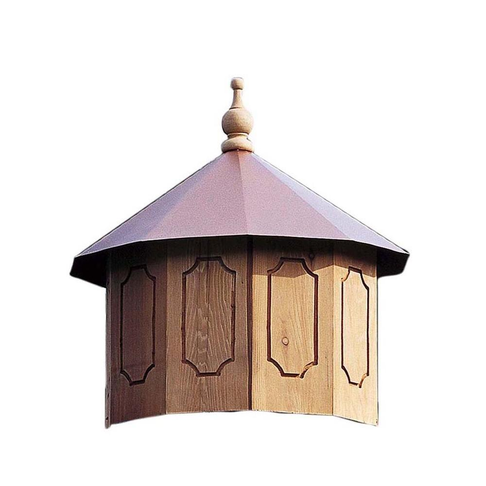 Cupolas | Gazebo Cupola | Copper Cupola Roof