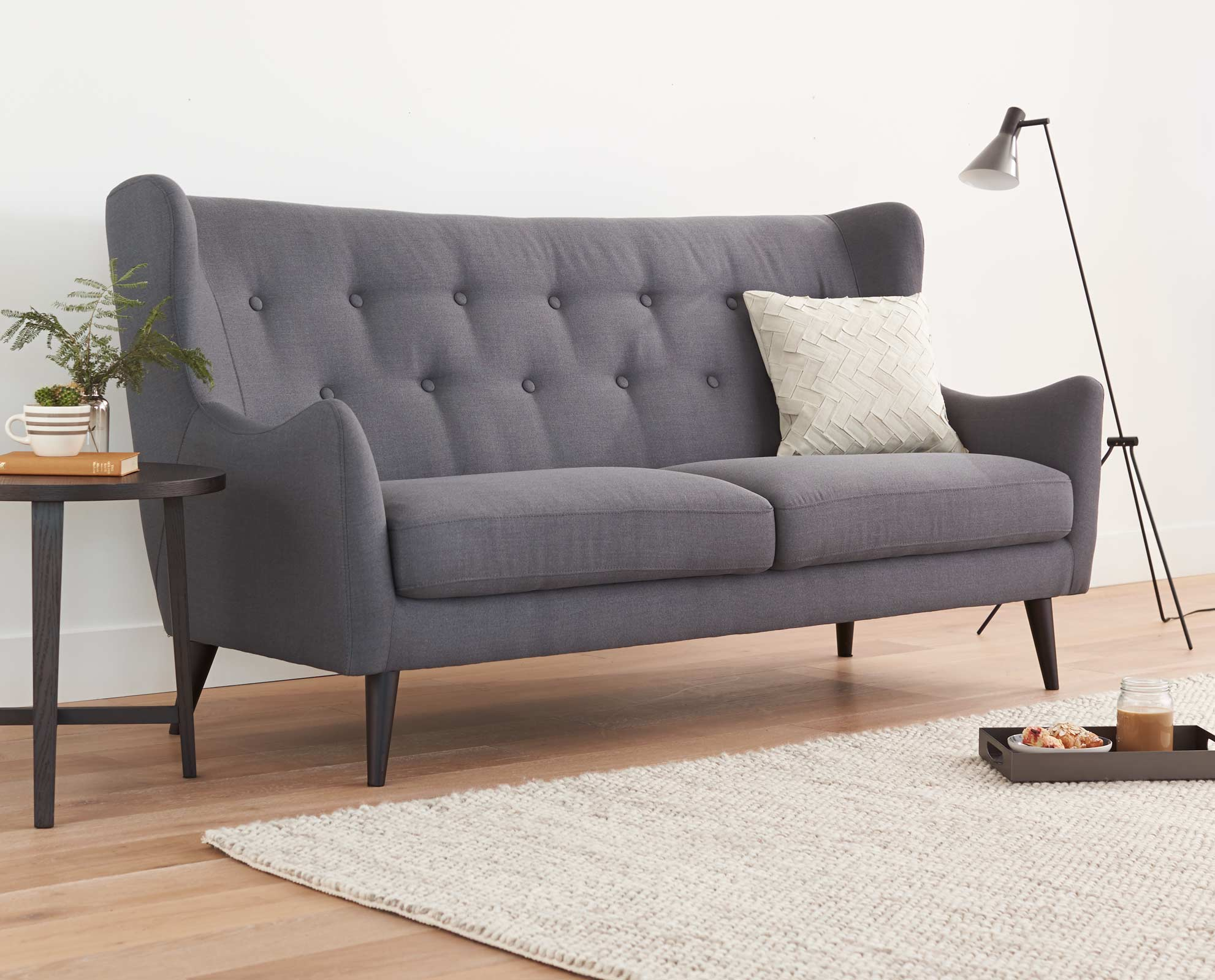 Dania Couch | Dania Hours | Daniafurniture