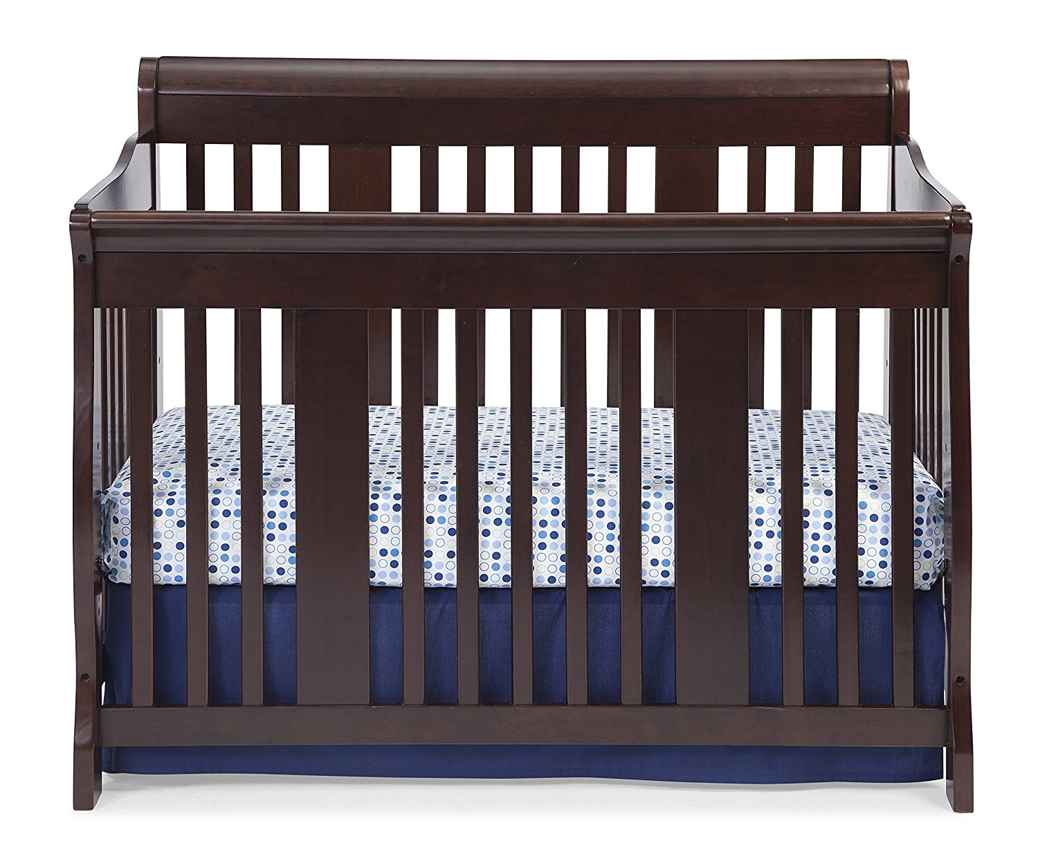 Davinci Cribs Recall | Mini Crib Walmart | Bassett Baby Crib  sc 1 st  On Deck With Lucy & Furniture: Bassett Baby Crib With Sophisticated And Graceful ...