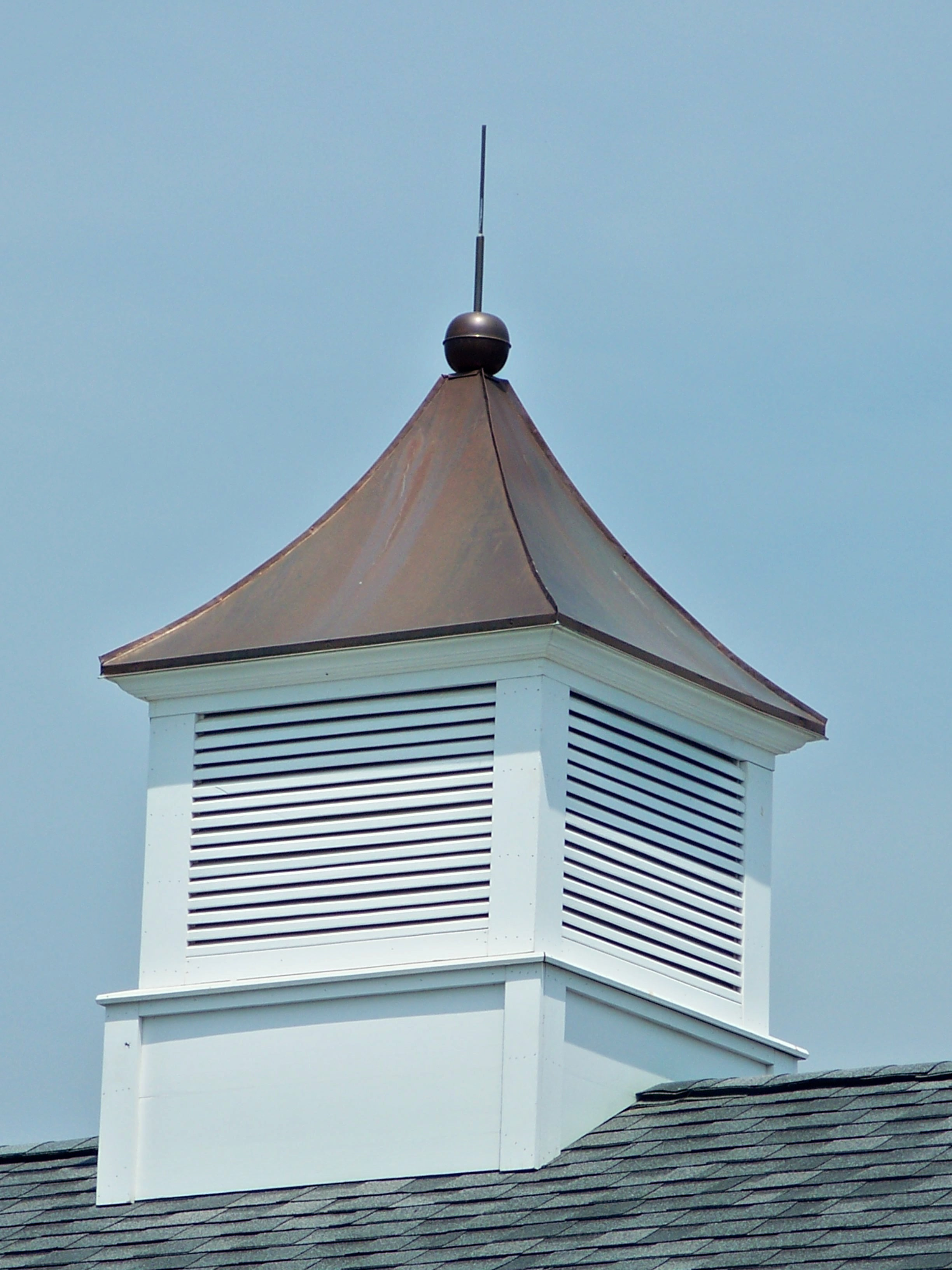 Diy Cupola | Build A Cupola | Cupolas