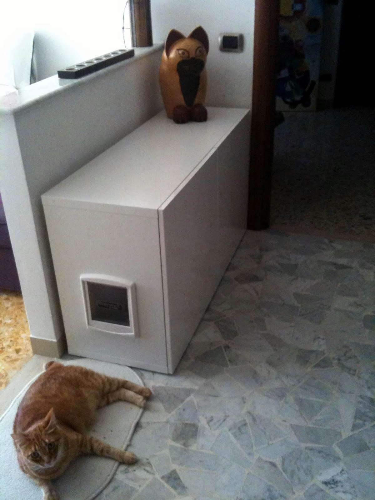 Diy Litter Box Furniture | Decorative Litter Box | Hidden Cat Litter Box