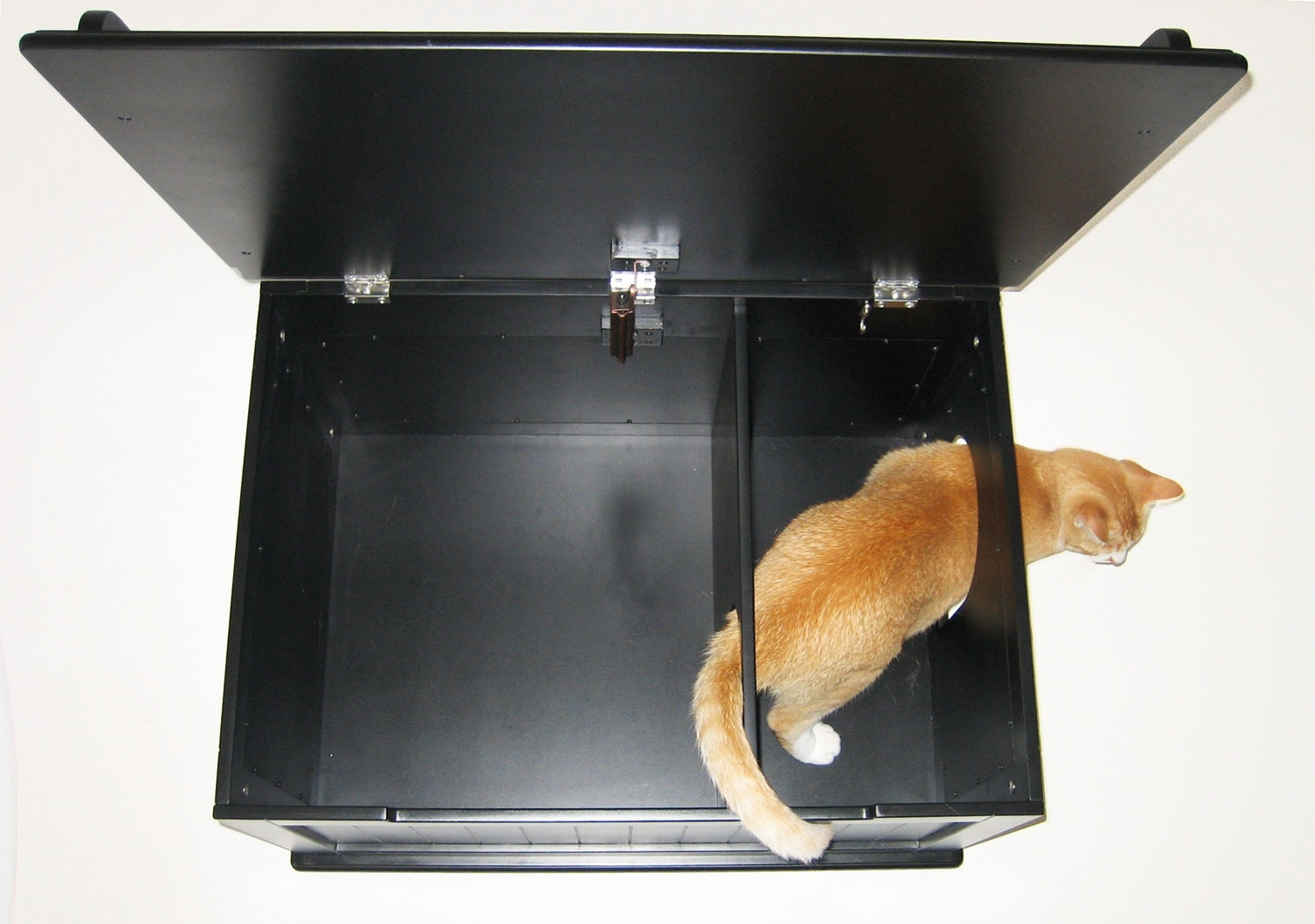 Diy Litter Box Furniture | Litter Box Furniture Ikea | Hidden Cat Litter Box