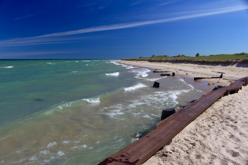 Dnr Campgrounds | Ludington State Park Reservations | Michigan State Park Camping