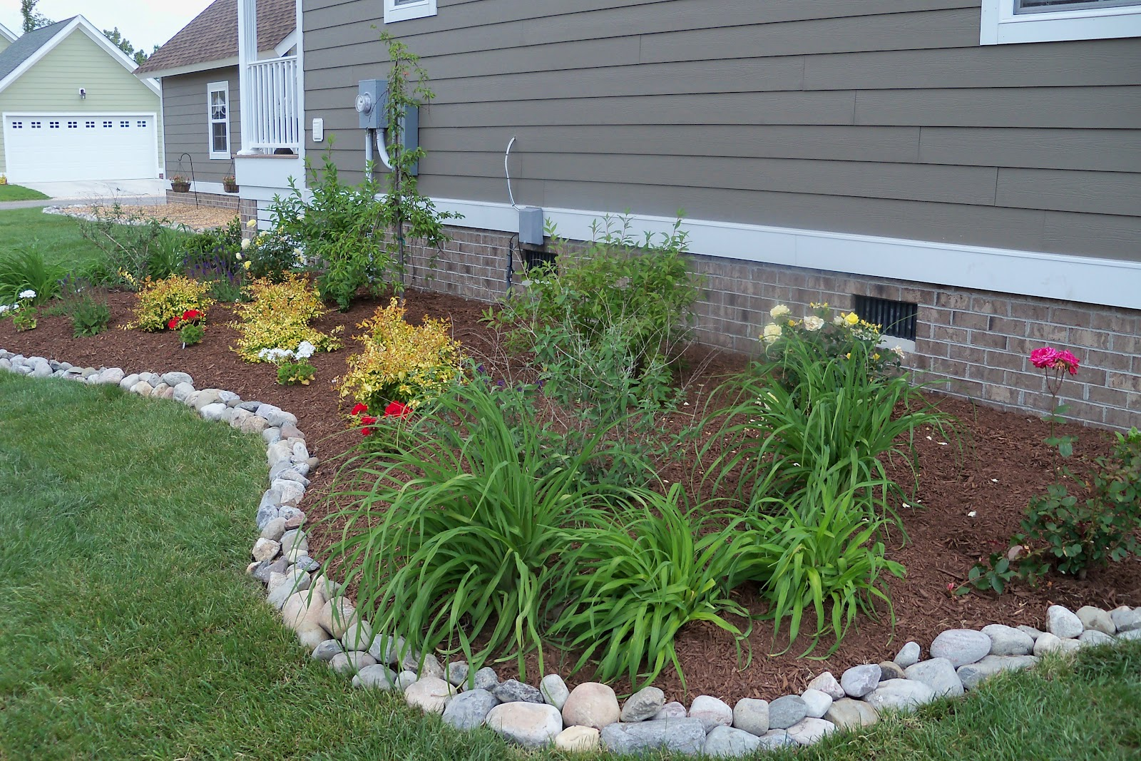 Driveway Edging Ideas | Home Depot Landscape Edging | Home Depot Edging