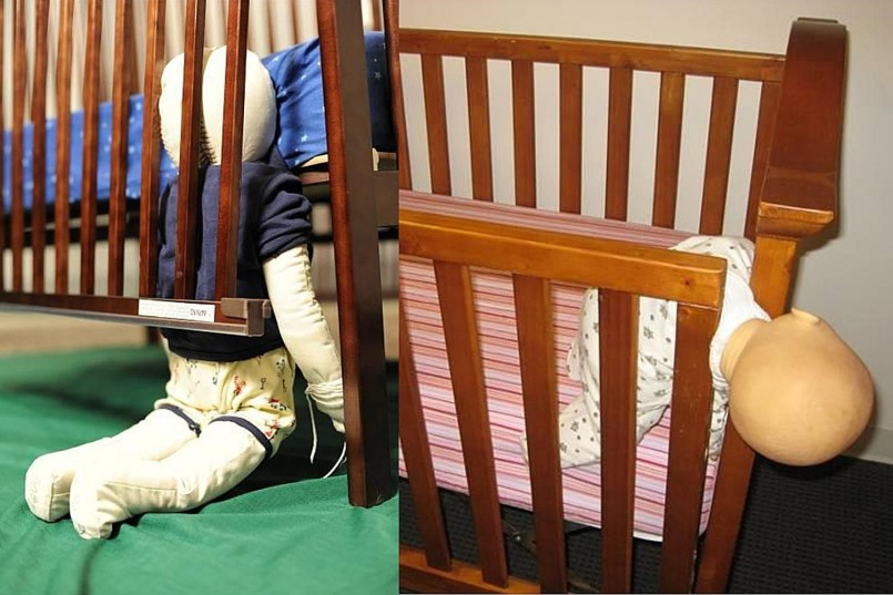 Drop Side Crib Recall | Bassett Baby Crib | Cribs Babies R Us