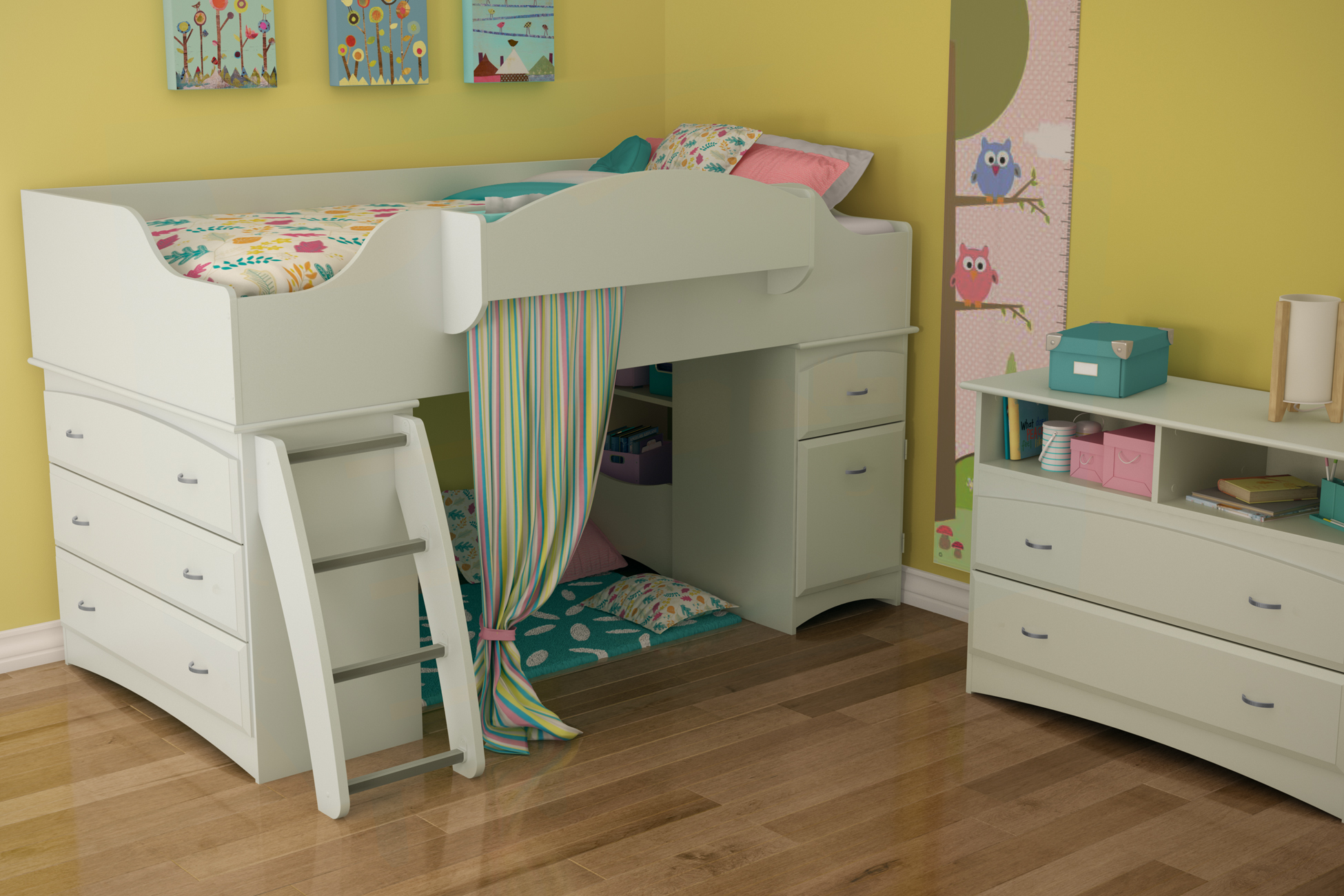Ebay Bunk Beds for Kids | Kidsroomstogo | Mattress Sales Charlotte Nc
