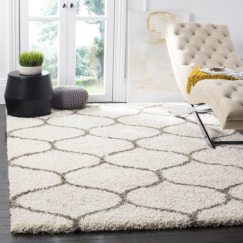 Engaging Marrakesh Shag Rug | Best Shaggy Rugs For Bedroom