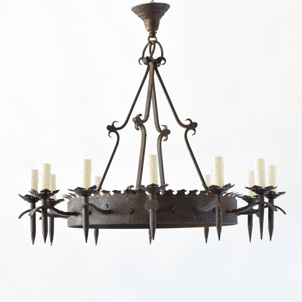 Enjoyable Gothic Chandelier | Amazing Gothic Style Chandeliers
