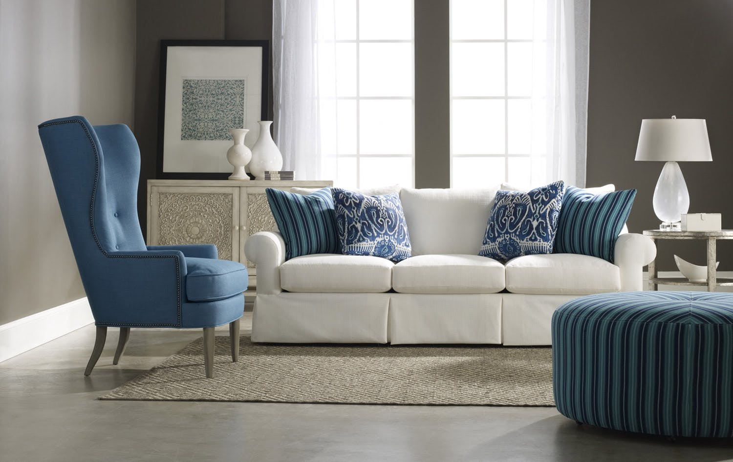 Enticing Kalins Furniture Sarasota | Fancy Florida Home Furnishings