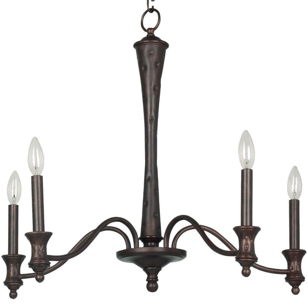 Exciting Gothic Chandelier | Redoubtable 1920s Chandelier