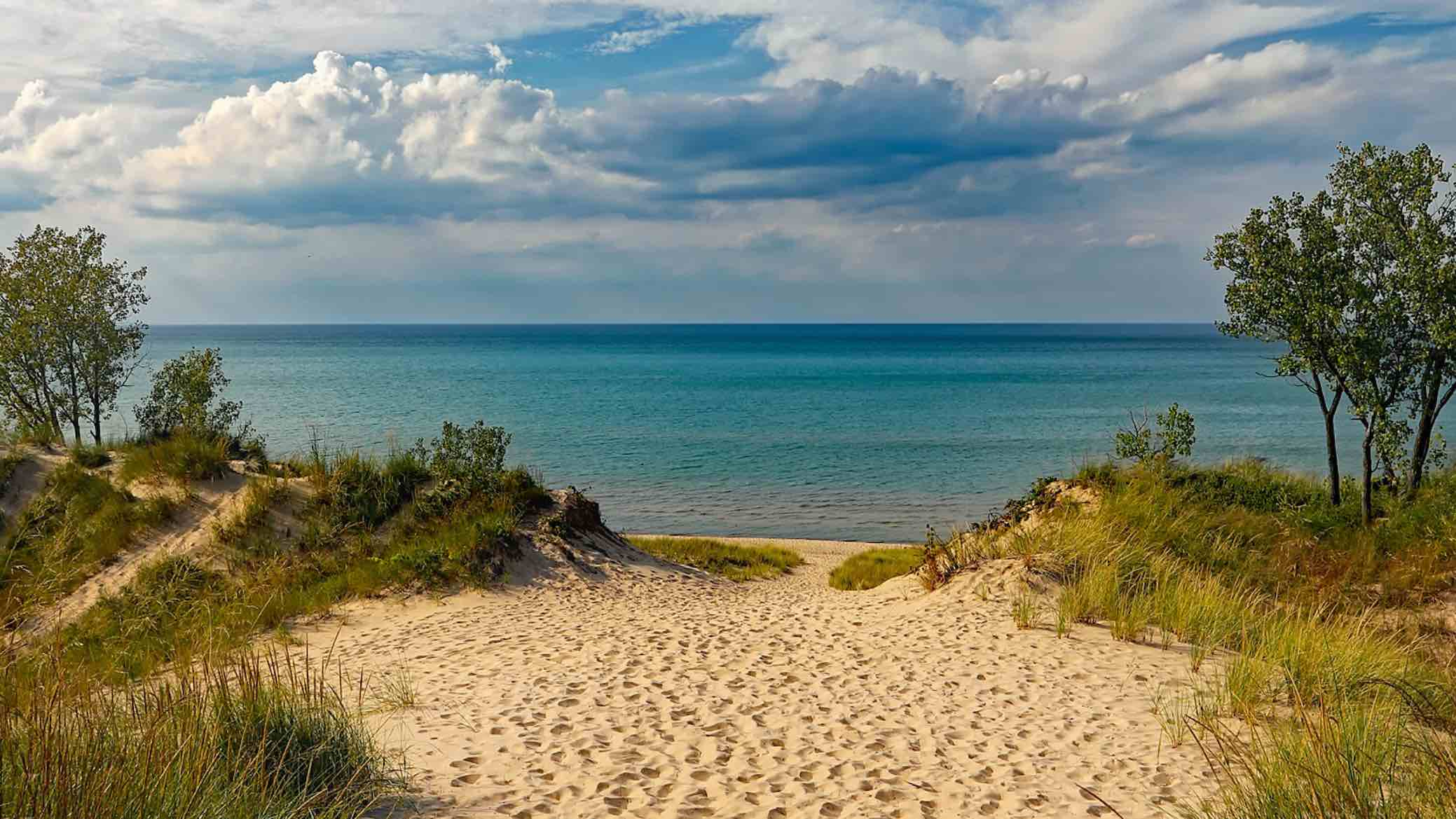 Fall Weekend Getaways Michigan | Michigan Weekend Getaways | Best Places to Go in Michigan