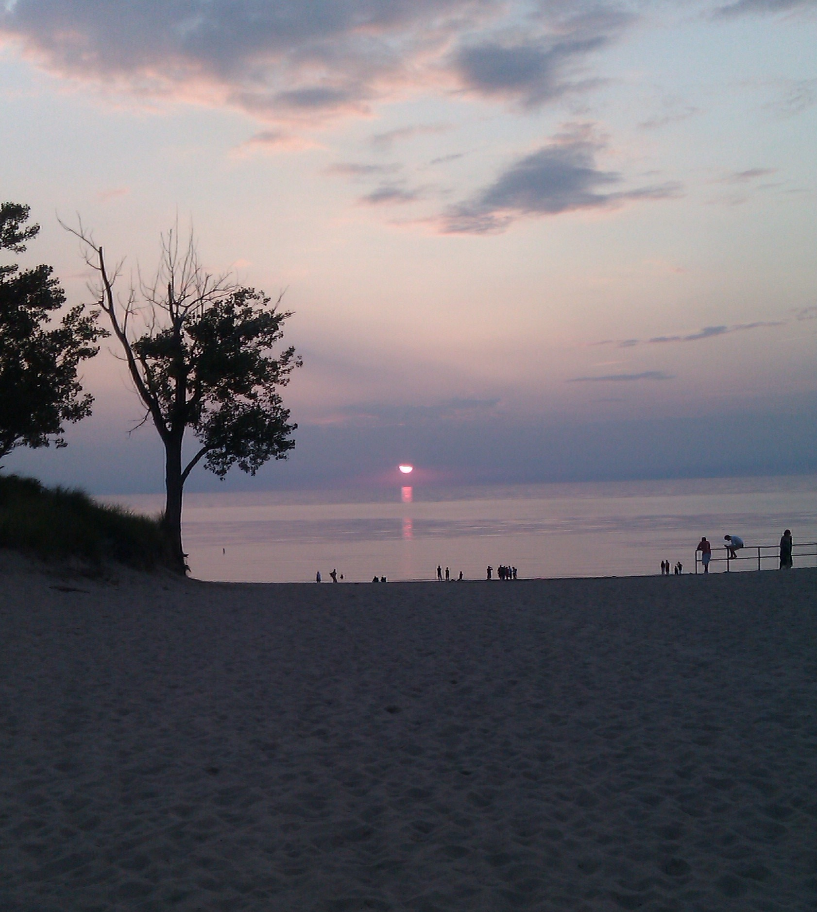 Four Winds Michigan | Warren Dunes Hotels | Silver Lakes Michigan