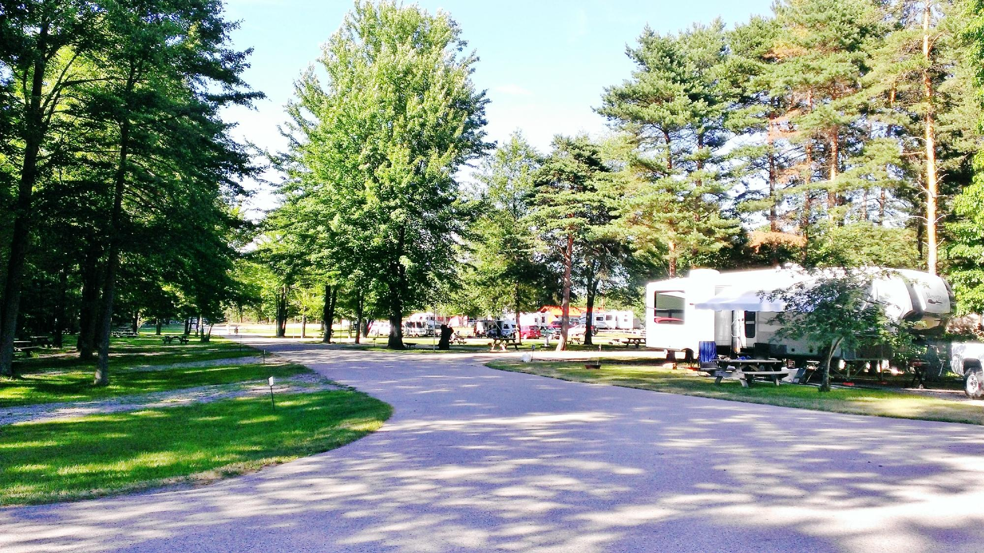 Grand Haven Campground | |