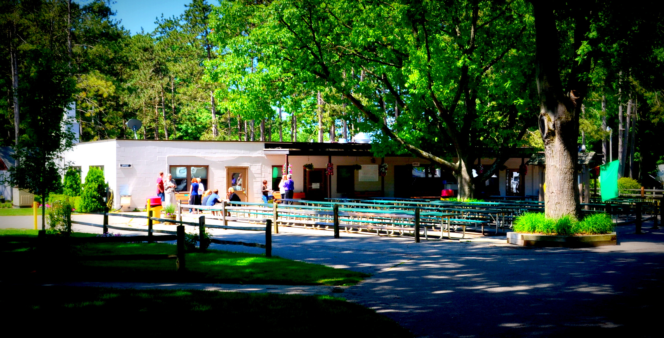 Grand Haven Campground for All Your Campground Needs: Grand Haven Campground | |