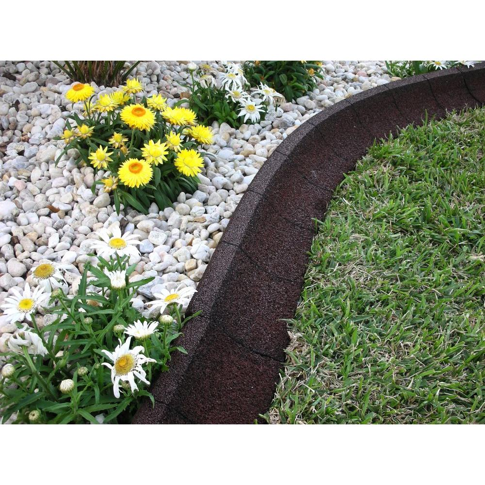 Home Depot Landscape Edging | Borders for Flower Beds | Home Depot Landscaping Edging