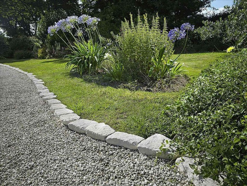 Home Depot Landscape Edging | Home Depot Garden Edging | Aluminum Landscape Edging Home Depot
