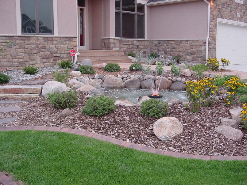 Home Depot Landscape Edging | Vigoro Official Website | Home Depot Landscape Edging