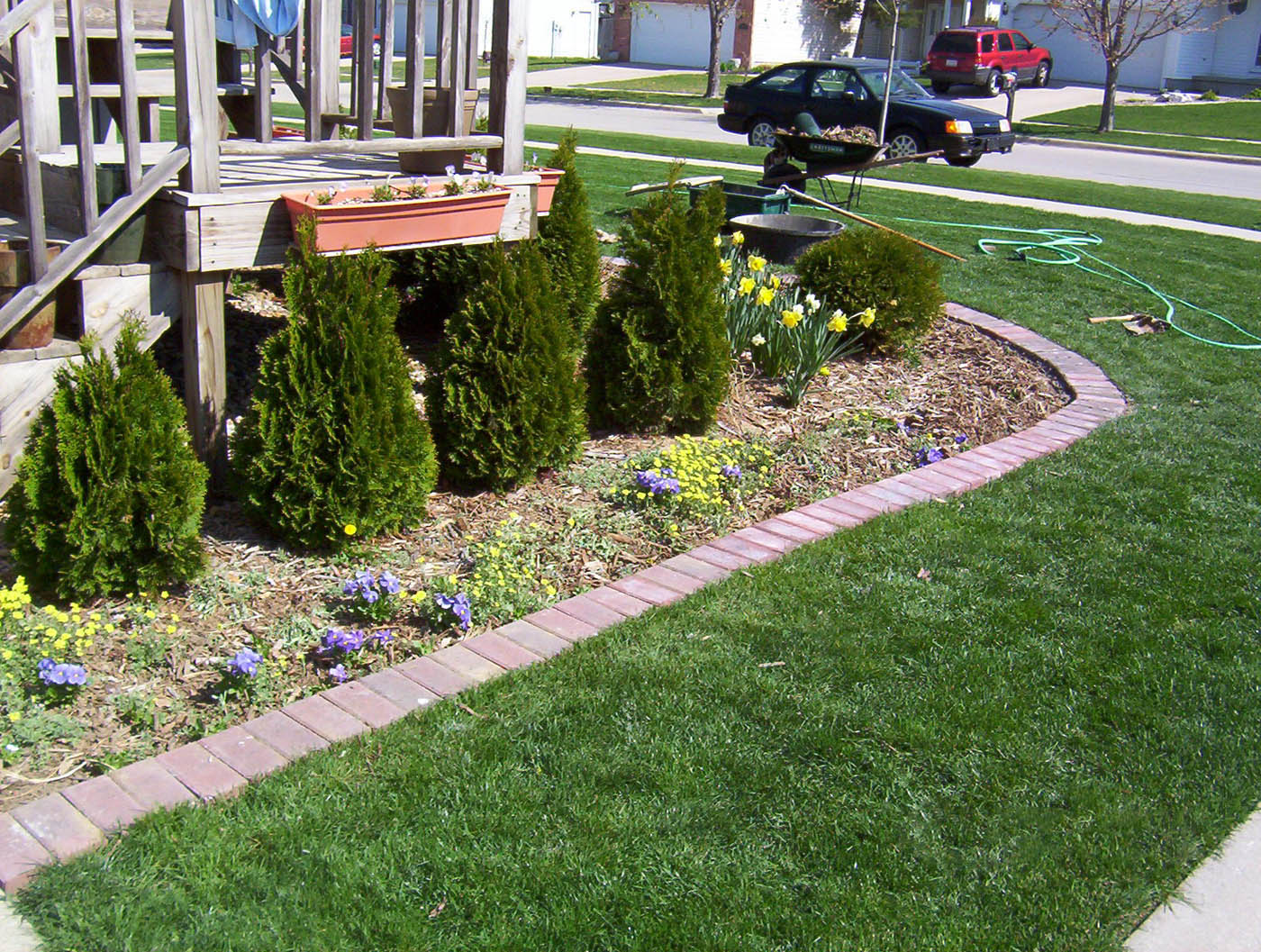 Home Depot Landscaping Blocks | Landscape Edging Lowes | Home Depot Landscape Edging