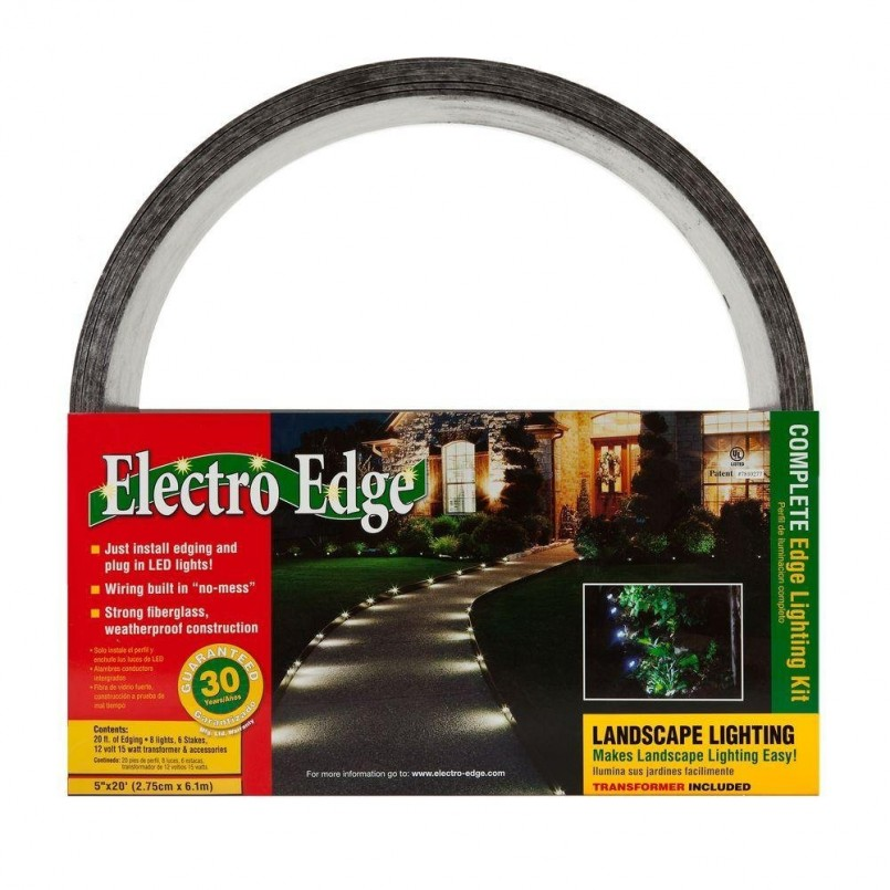 Home Depot Landscaping Blocks | Stone Edgers | Home Depot Landscape Edging