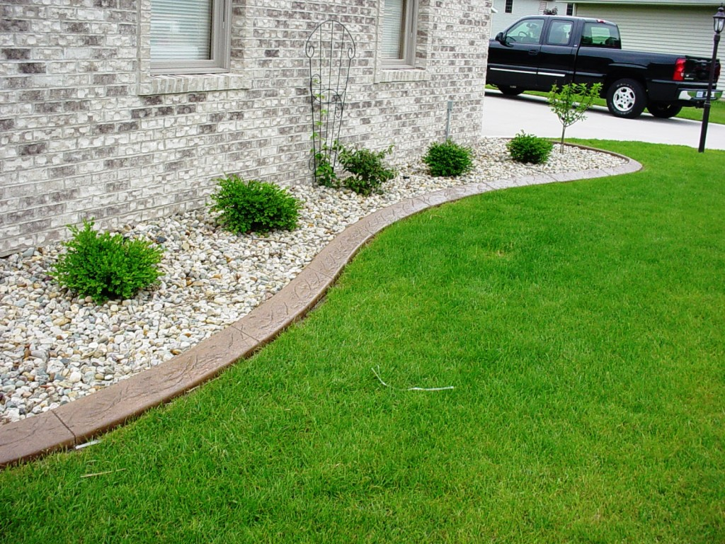 Home Depot Lawn Edging | Home Depot Landscape Edging | Home Depot Paver Edging