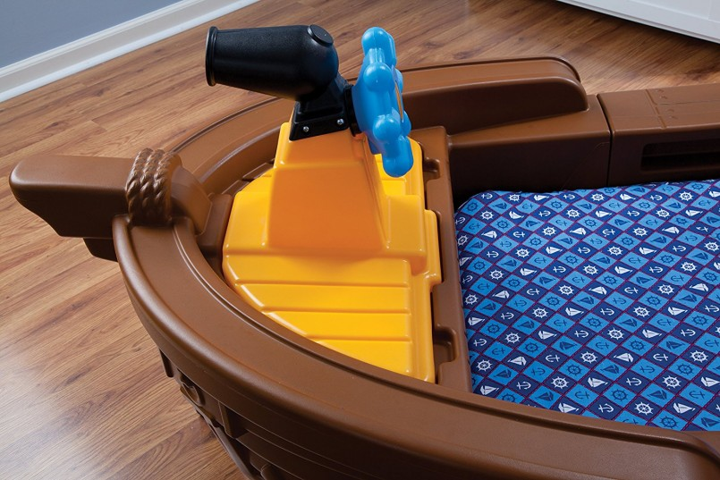 Jake Neverland Pirates Bed | Little Tikes Pirate Bed | Little Tikes Boat
