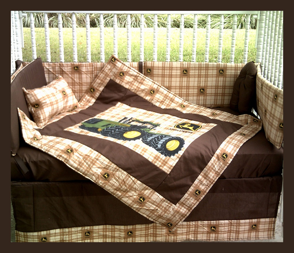 John Deere Bedding | Girls John Deere Bedding | John Deere Bunk Beds for Sale