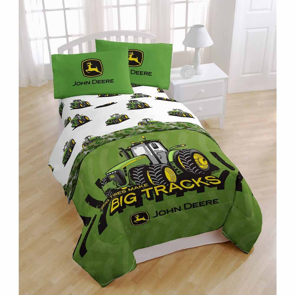 John Deere Bedding | Toddler John Deere Bedding | John Deere Bedding for Toddlers