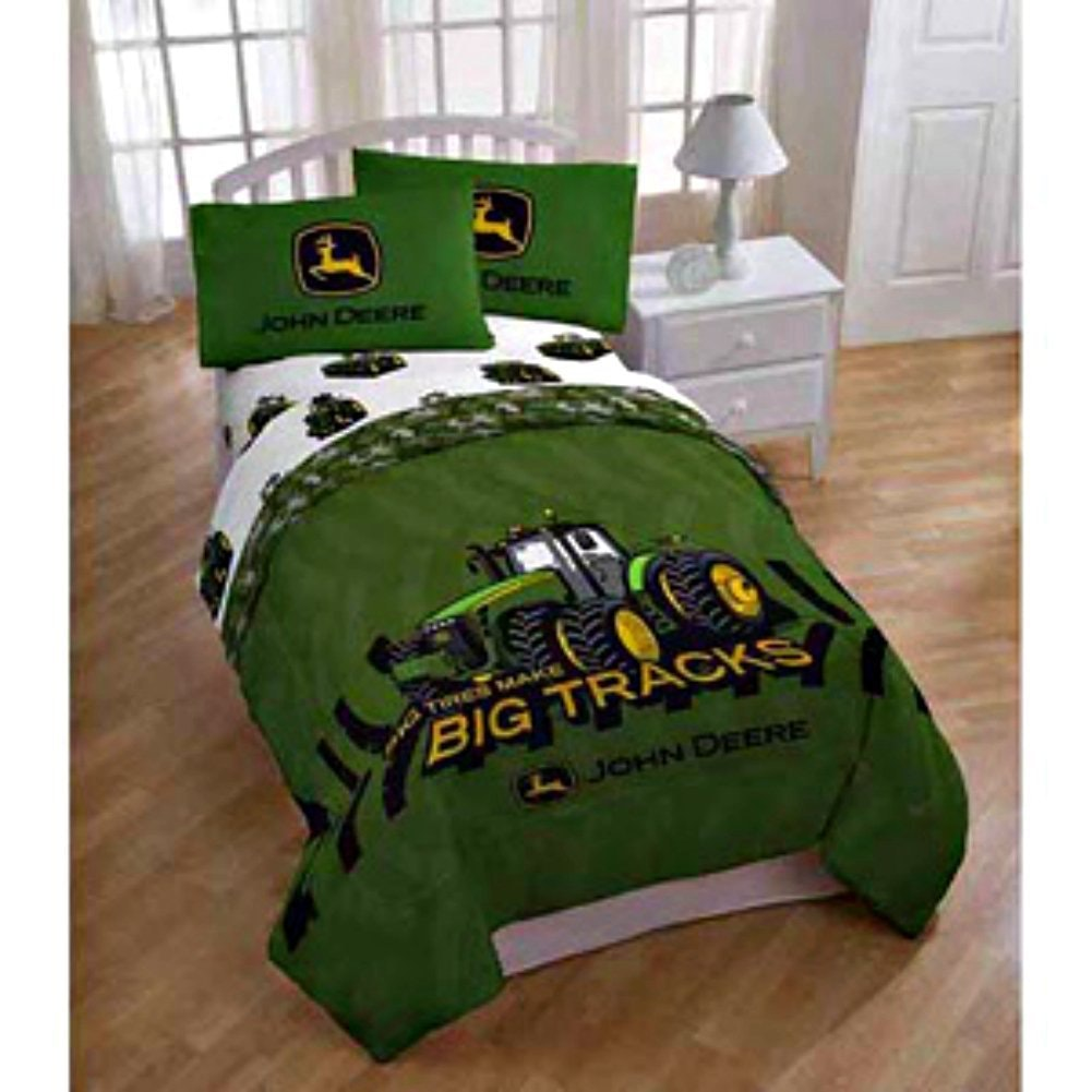 John Deere Beds for Kids | John Deere Bedding | John Deere Full Size Bedding