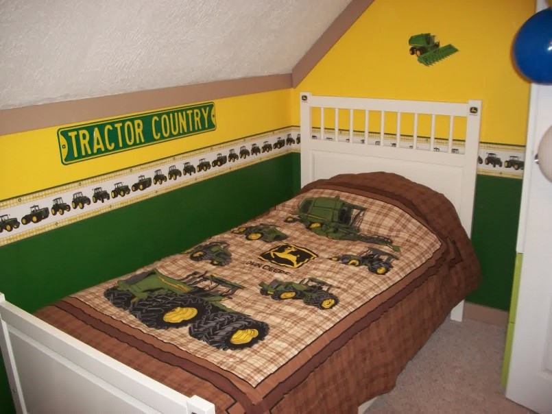 John Deere Beds | John Deere Bedding Full Size | John Deere Bedding