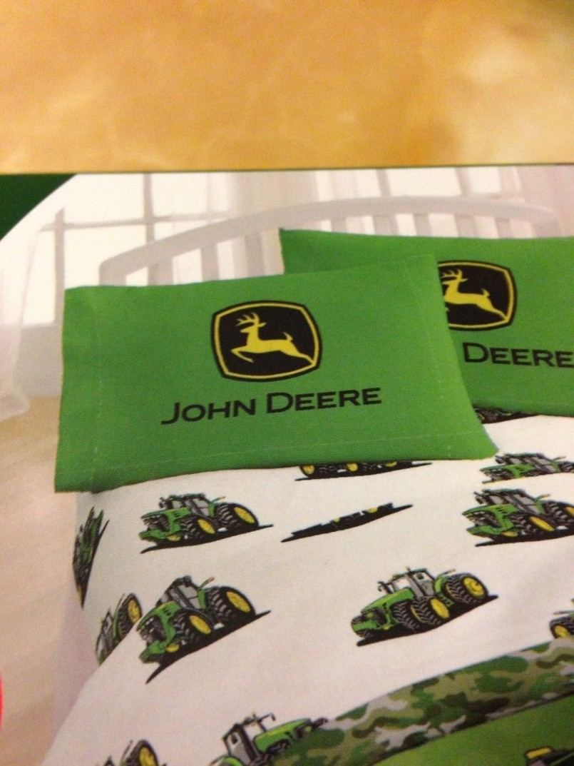 John Deere Kid Bedding | John Deere Bedding | John Deere Curtains