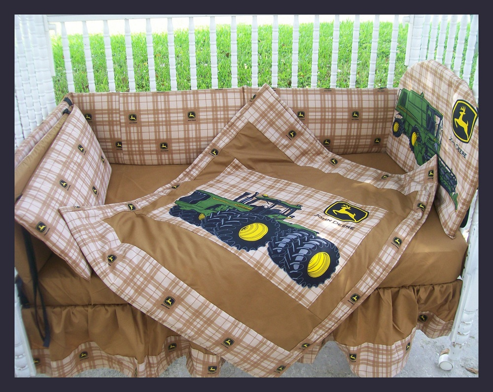 John Deere Kids Bedding | John Deere Bedroom Furniture | John Deere Bedding