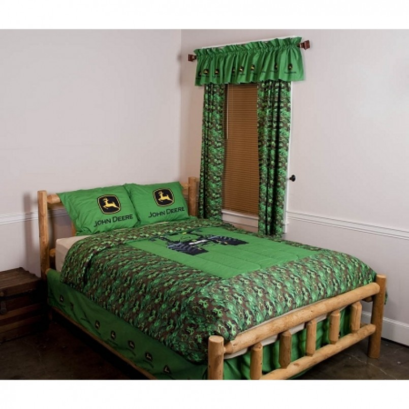 John Deere Toddler Bed | John Deere Bedding | John Deer Bedding
