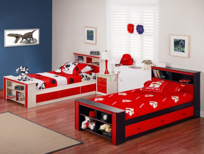 Bedroom: Affordable Bedroom Decor For Kidsroomstogo Ideas ...