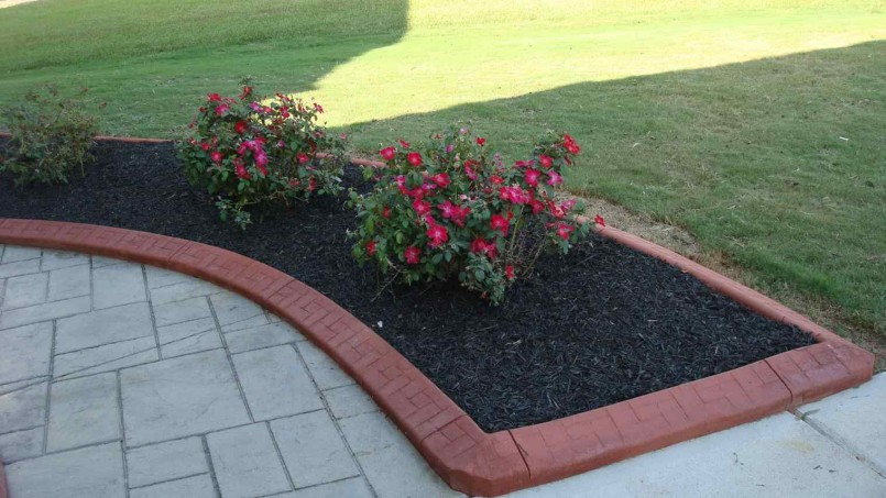 Lawn Edging Home Depot | Colmet Edging | Home Depot Landscape Edging