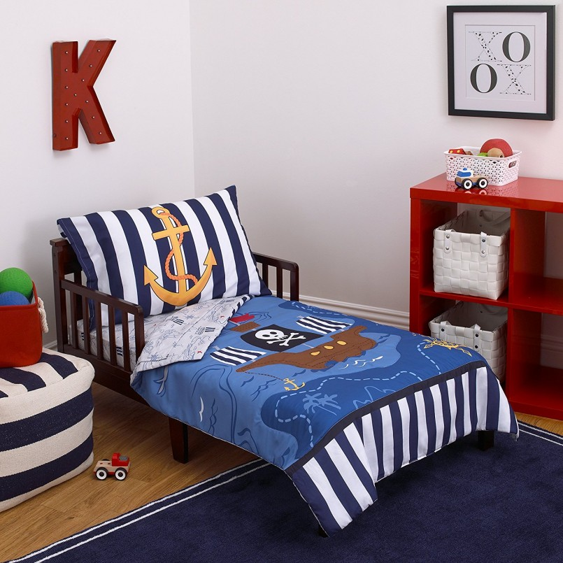 Little Tikes Bed Playhouse | Little Tikes Pirate Bed | Full Size Pirate Ship Bed