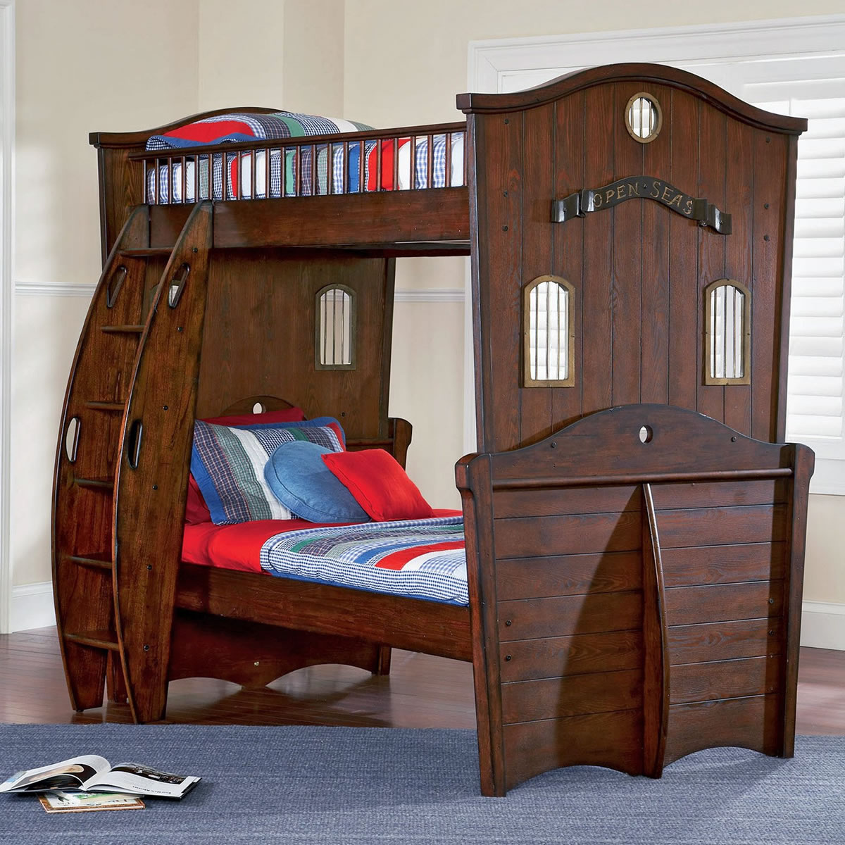 Little Tikes Pirate Bed | Little Tikes Beds | Toddler Bed Little Tikes