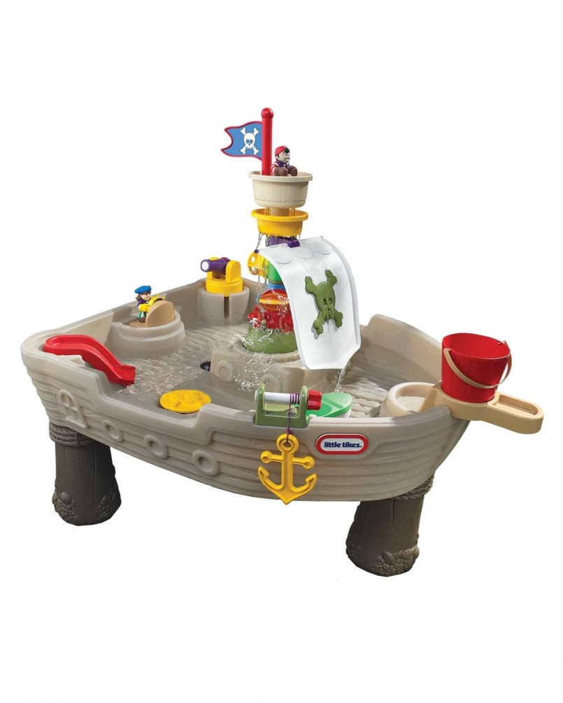 Little Tikes Pirate Bed | Toddler Bed Pirate Ship | Pirate Ship Bed Plans
