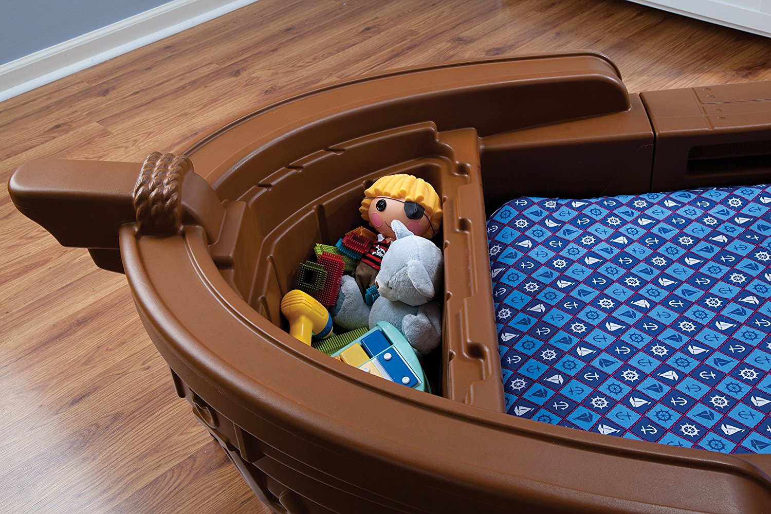 Little Tyke Pirate Ship | Little Tikes Pirate Bed | Twin Pirate Ship Bed
