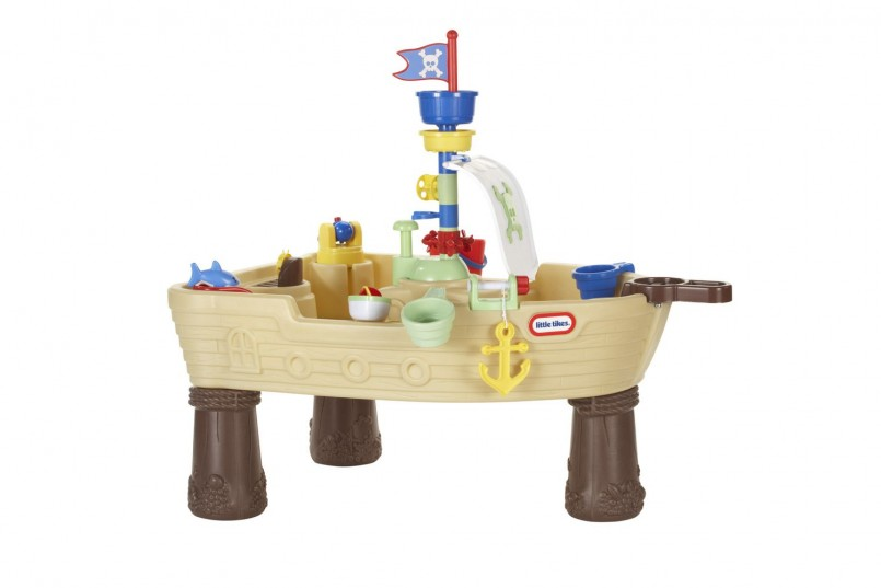 Little Tykes Pirate Ship Bed | Little Tikes Pirate Bed | Little Tikes Boat
