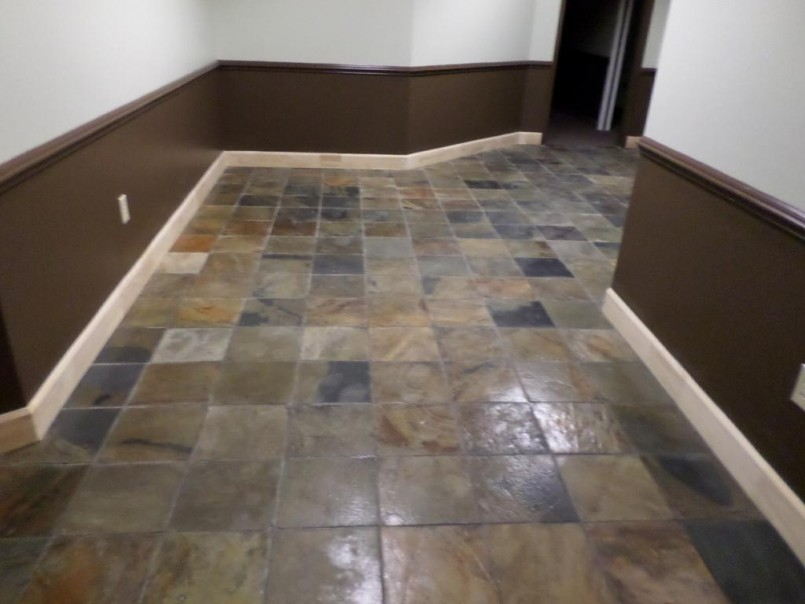 Lowes Granite Tile | Triangle Tile And Stone | Menards Tile Flooring