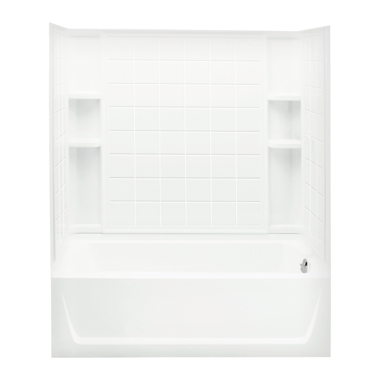 Lowes Showers | Sterling Shower Stalls | Sterling Shower Stall