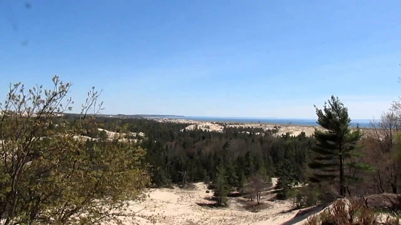 Ludington State Park Reservations | Ludington Mi Campgrounds | Michigandnr