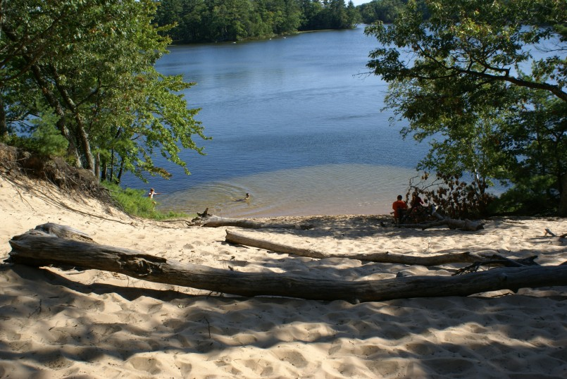 Ludington State Park Reservations | Michigan State Campgrounds | Mi Dnr Gov