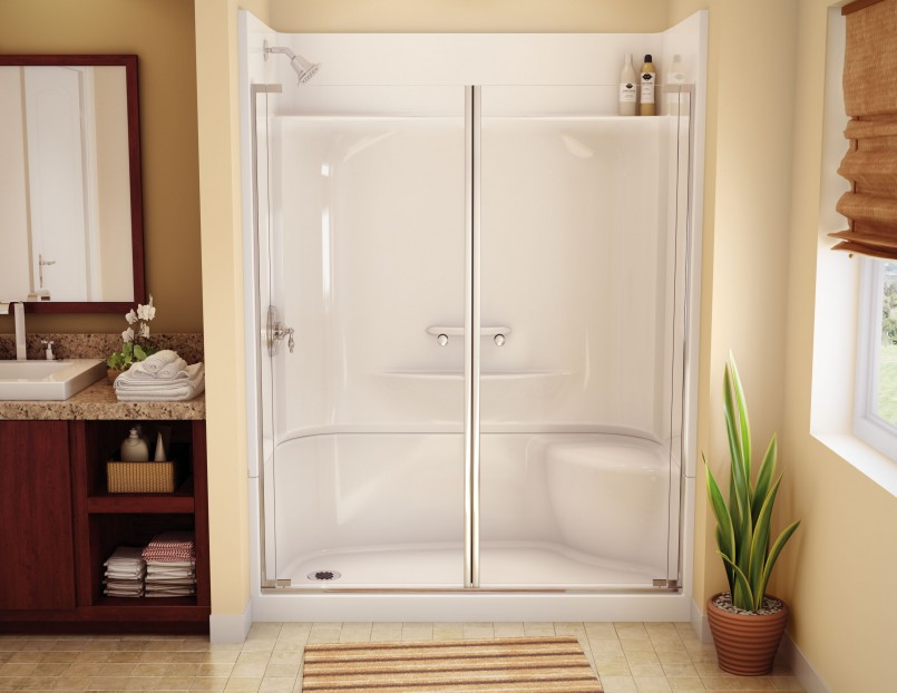Maax Showers | Sterling Shower Stalls | 32x32 Shower