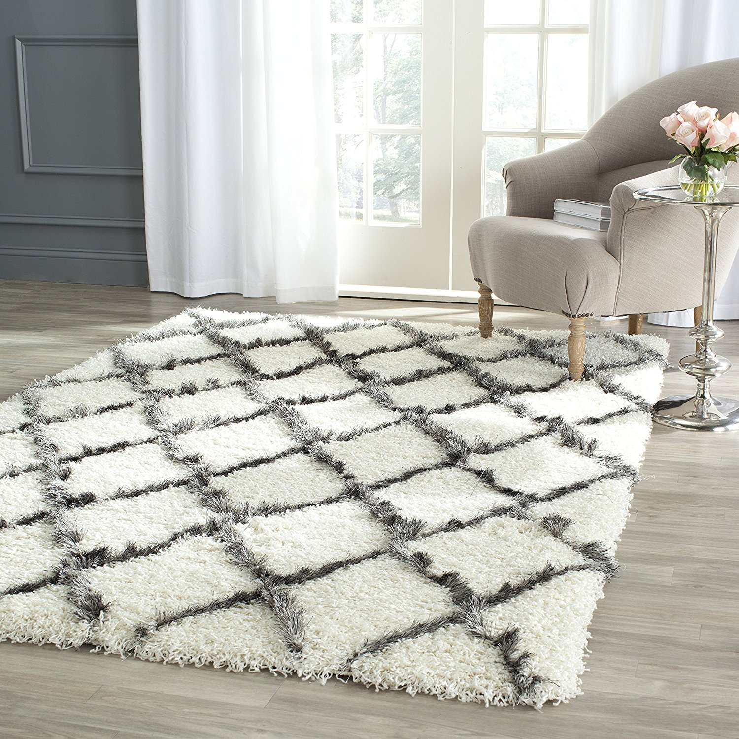 Magnificent Marrakesh Shag Rug | Incredible Shag Carpet Rugs