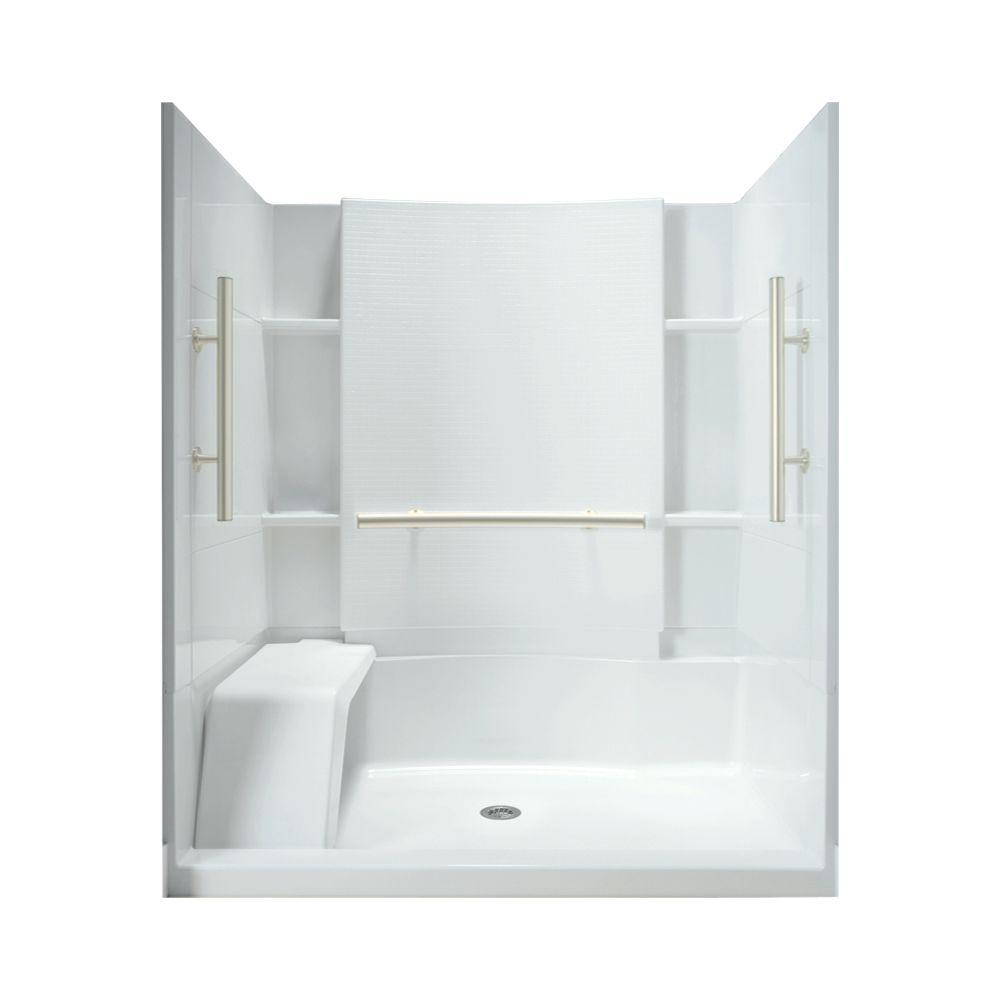 Menards Shower Stalls | Sterling Shower Stalls | Shower Enclosures Kits