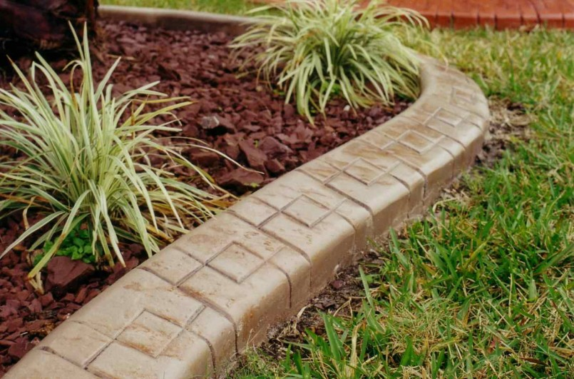 Metal Landscape Edging Home Depot | Home Depot Landscape Edging | Home Depot Edgers