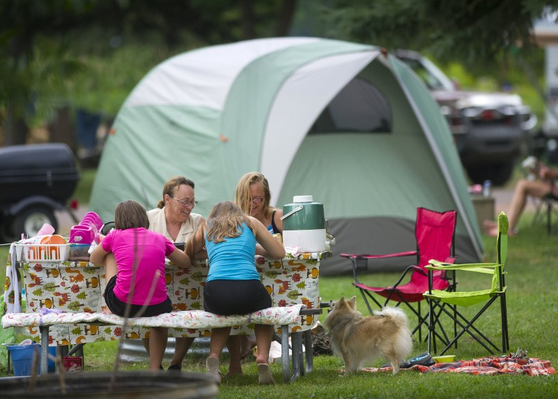 Mi Dnr Reservations | Upper Peninsula Campgrounds | State Campgrounds
