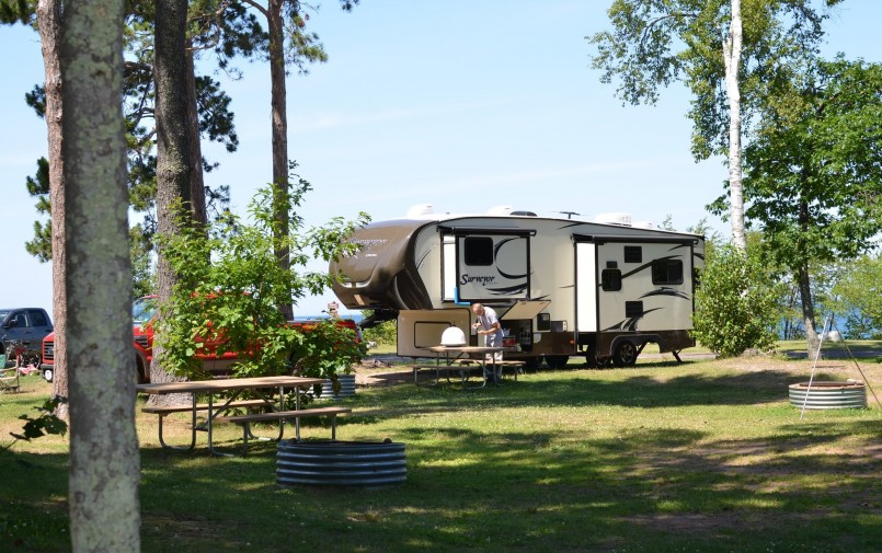 Michigan Campground Reservations | Mi Dnr Reservations | Dnr Jobs Michigan