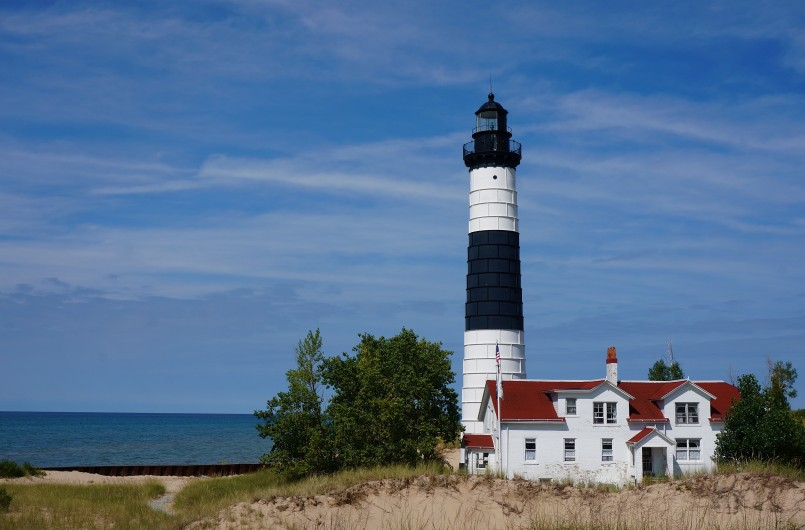 Michigan State Campground Reservations | Campground Reservations | Ludington State Park Reservations